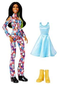 WWE Girls Naomi Fashion Doll