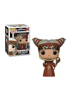 Pop! TV: Power Rangers- Rita Repulsa