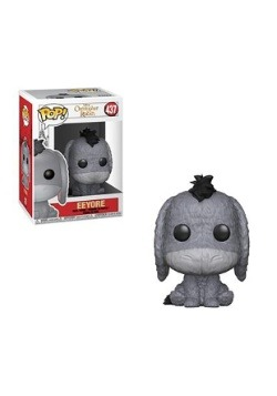 Pop! Disney: Christopher Robin Movie- Eeyore