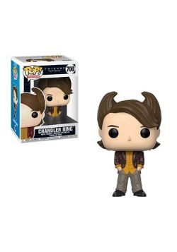 Pop! TV: Friends- 80's Hair Chandler