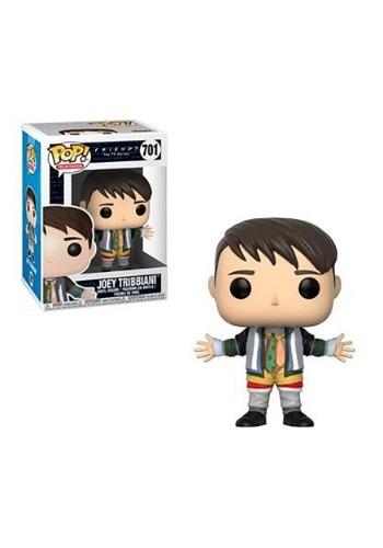 Pop! TV: Friends- Joey in Chandler's Clothes