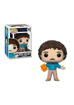 Pop! TV: Friends- 80's Ross