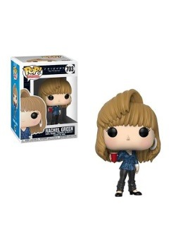 Pop! TV: Friends- 80's Hair Rachel