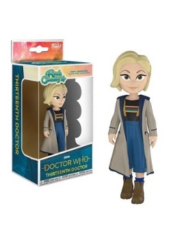Rock Candy: Doctor Who: Thirteenth Doctor