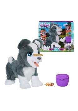 FurReal Ricky the Trick-Lovin Pup Dog