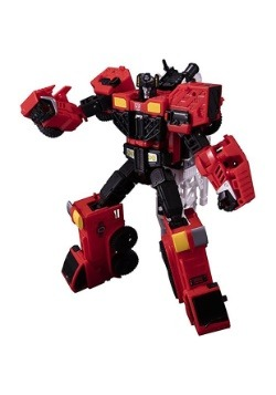 Transformers Generations Power of the Primes Voyager