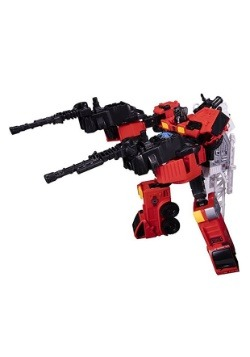 Transformers Generations Power of the Primes Voyager Alt 1