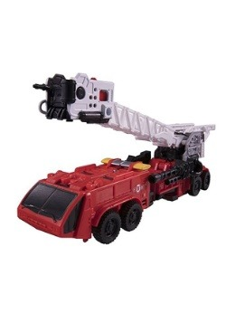 Transformers Generations Power of the Primes Voyager Alt 2