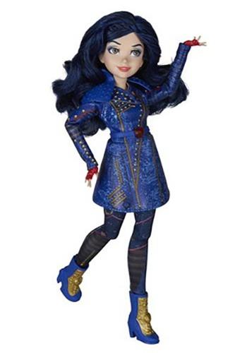 Descendants Evie Doll