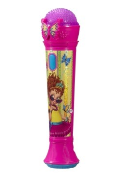 Fancy Nancy MP3 Micorphone
