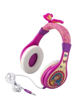 Kids Fancy Nancy Headphones