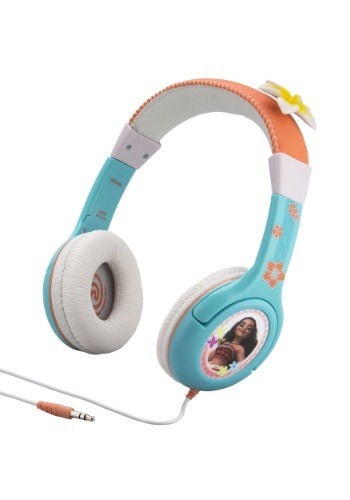 Kids Moana Headphones