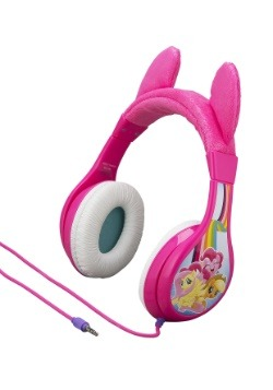 My Little Pony Kids Headphones