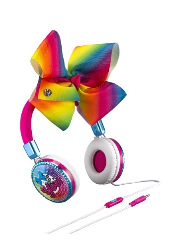 JoJo Siwa Bow Fashion Headphones