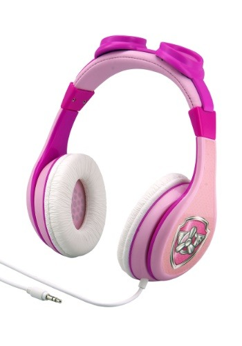 Paw Patrol Skye Kids Headphones