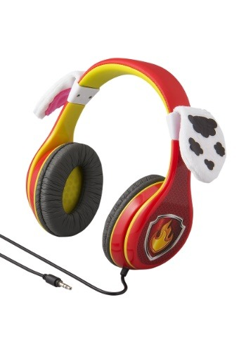 Paw Patrol Marshall Kids Headphones
