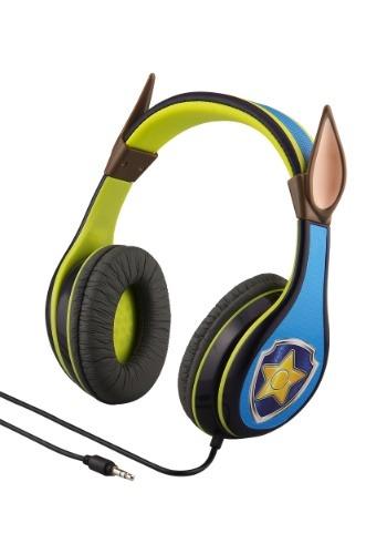 Paw Patrol Chase Kids Headphones