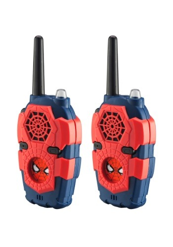 Spider-Man FRS Deluxe Walkie Talkies