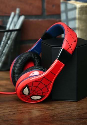 Spider-Man Kids Headphones