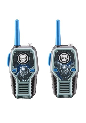 Black Panther FRS Deluxe Walkie Talkies