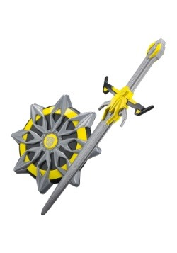 Bumblebee Sword & Shield
