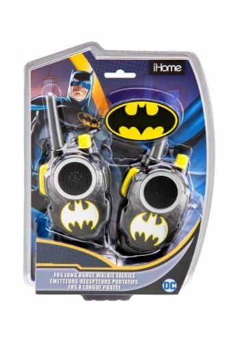 Batman FRS Walkie Talkies