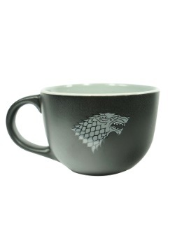 Game of Thrones Stark Ceramic 24oz Jumbo Mug