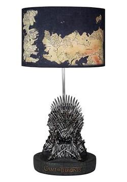 Game of Thrones Iron Throne Lamp