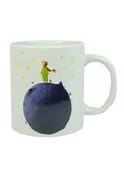 The Little Prince Jumbo 20oz Ceramic Mug