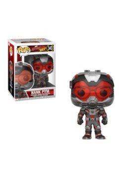 Pop! Marvel: Ant-Man & The Wasp- Hank Pym