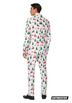 Men's Merry Christmas Suitmiester