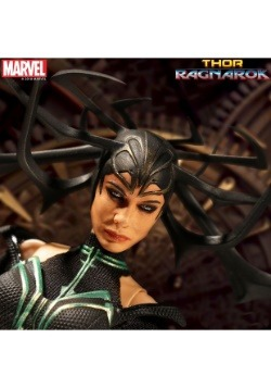 Hela Thor Ragnarok One:12 Collective Figure