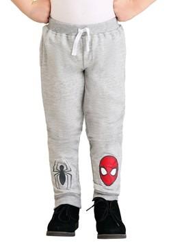 Boys Spider-Man 2-Pack Fleece Pants