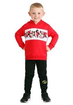 Toddler Boys Incredibles 2 Jogger 2PC Set