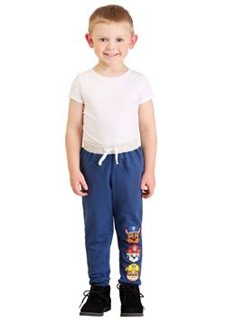 Toddler Boys Paw Patrol Character Fleece Pants 2-Piece Set A