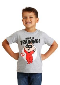 Toddler Boys Incredibles 2 Hero in Training Tee