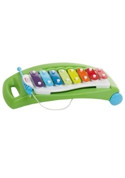 Little Tikes Infant Music Tap-a-Tune Xylophone