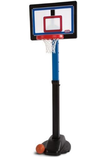 Little Tikes Sports Play Like A Pro Basketball Set
