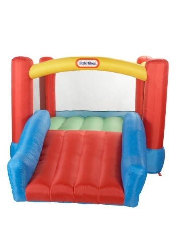 Little Tikes Jr. Jump N Slide Inflatable