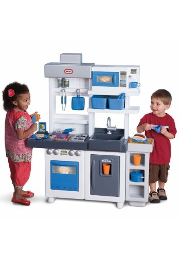 Little TIkes Role Play Ultimate Cook Kitchen