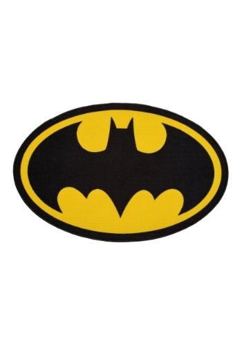 "Batman Logo 2'6"" X 4' Area Rug"