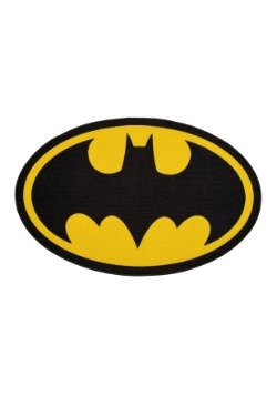 "Batman Logo 2'6"" X 4' Area Rug"