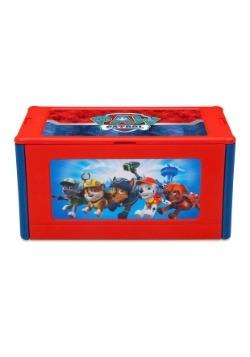 Paw Patrol Store & Organize Toy and Storage Box3