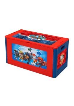 Paw Patrol Store & Organize Toy and Storage Box4