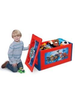 Paw Patrol Store & Organize Toy and Storage Box5