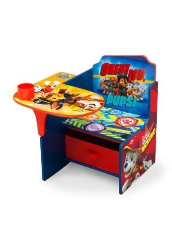 Paw Patrol Chair Desk with Storage Bin