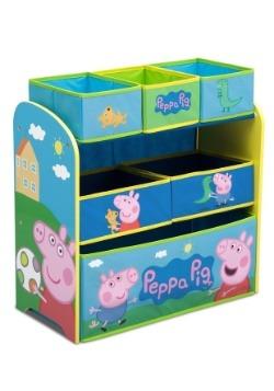 Peppa Pig Multi Bin Organizer Alt2