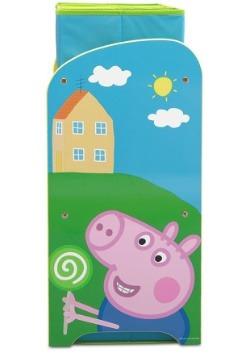 Peppa Pig Multi Bin Organizer Alt3