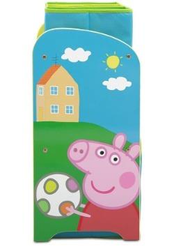 Peppa Pig Multi Bin Organizer Alt4