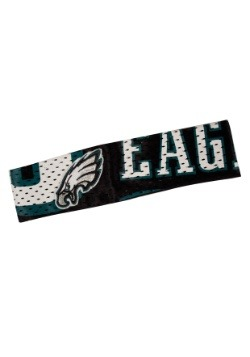 NFL Philadelphia Eagles Jersey FanBand Headband